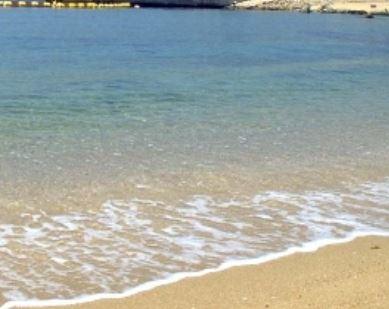 アジュール 舞子 海水 浴場